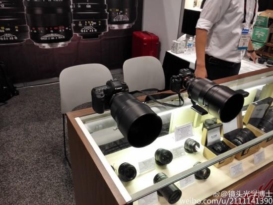 Mitakon Speedmaster 135mm f:1.4 lens 4