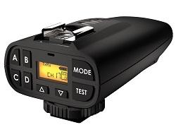 Pocketwizard Plus IV transceiver