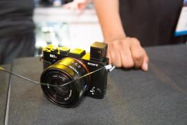 Sony RX1R II camera 3