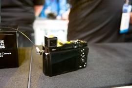 Sony RX1R II camera 4