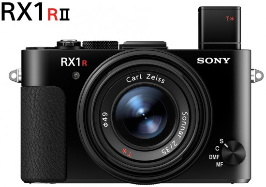 Sony-RX1R-II-camera-with-42MP-full-frame-sensor