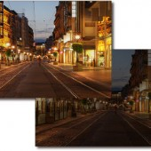 Starvis Sony CMOS image sensor technology