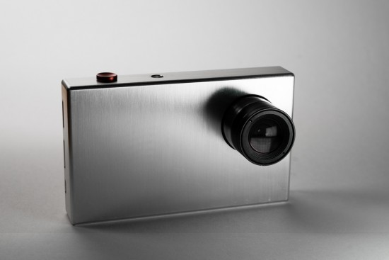 TinyMos Tiny1 camera for astrophotography
