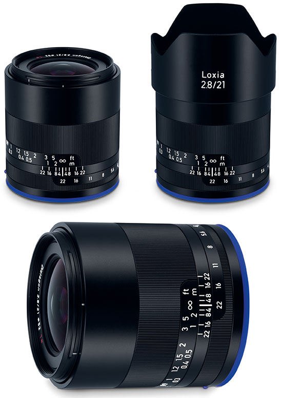 Zeiss-Loxia-21mm-f2.8-full-frame-lens