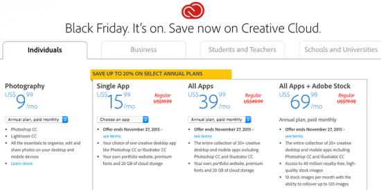 Adobe-Creative-Cloud-Black-Friday-deal