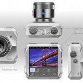 Contax-digital-camera-concept