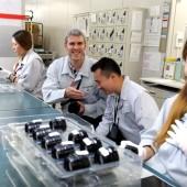 Fuji-Sendai-factory-tour-video