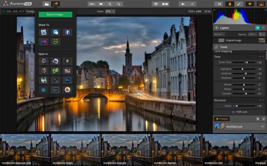 Macphun-Aurora-HDR-Pro-photo-editing-software