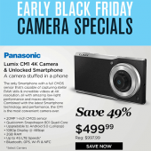 Panasonic-CM1-camera-phone-sale