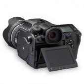 Pentax 645Z IR infrared medium format camera 2