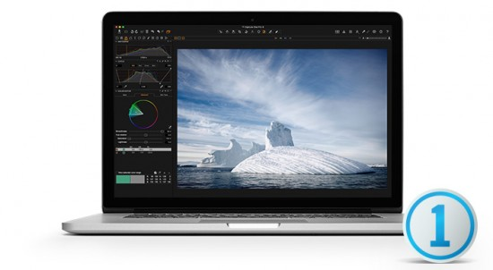 Phase One Capture One Pro 9