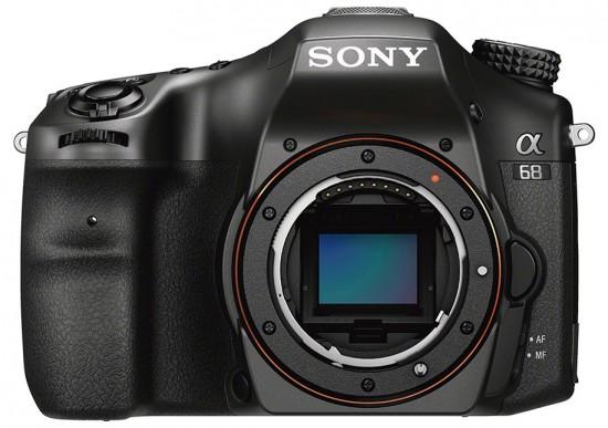 Sony-α68-a68-ILCA-68-camera