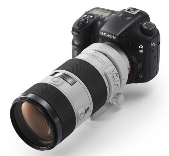 Sony-A-mount-a68-camera-ILCA-68