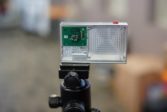 TinyMos Tiny1 camera for astrophotography 2