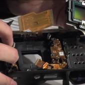 iFixit-tears-down-a-Samsung-NX500-camera