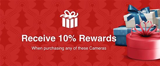 Adorama-photo-gear-rewards