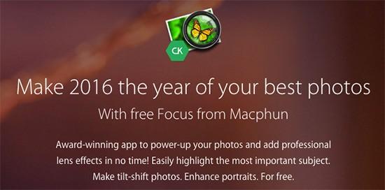 Macphun-Focus-CK-app-for-free