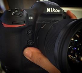 Nikon-D5-DSLR-camera-leak