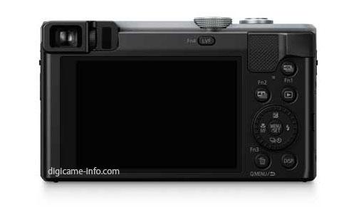 Panasonic DMC-TZ80 camera 2