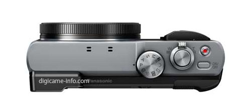 Panasonic DMC-TZ80 camera 3
