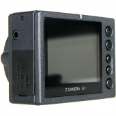 Z Camera E1 LCD screen