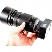 Z Camera E1 MFT lens