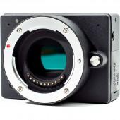Z Camera E1 MFT mount