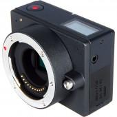 Z Camera E1 side