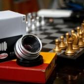 Zonlai 25mm f:1.8 lens