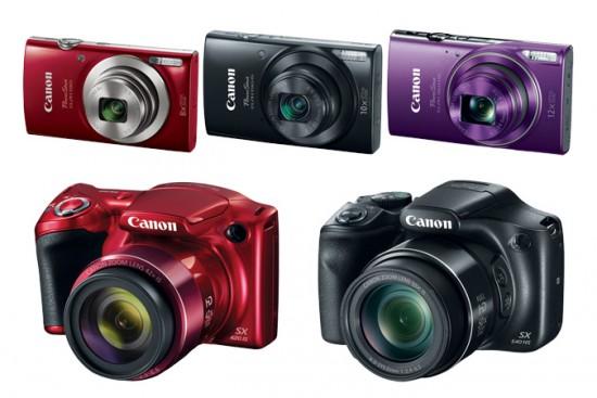 Canon_Powershot-cameras