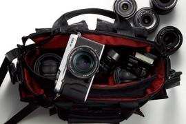 Fuji X-E2s camera