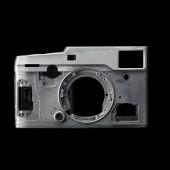 Fuji X-Pro2 camera