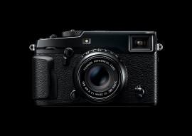 Fujifilm X-Pro2 camera is (almost) discontinued