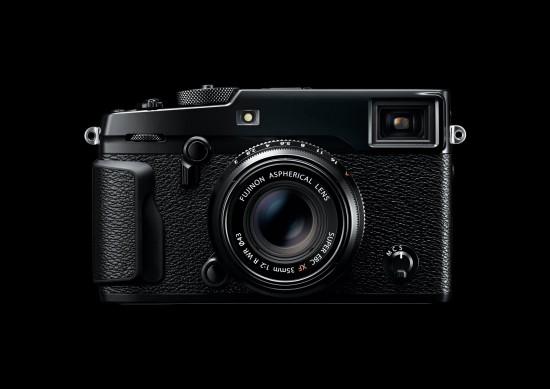 Fuji X-Pro2 camera 5