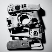 Fuji X-Pro2 camera 8
