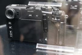 Fuji X-Pro2 camera prototype 2