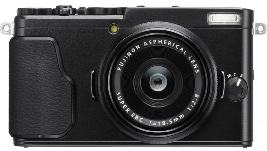 Fuji registered a new camera FF180002 (X70 replacement, could be called X80 or XF10)
