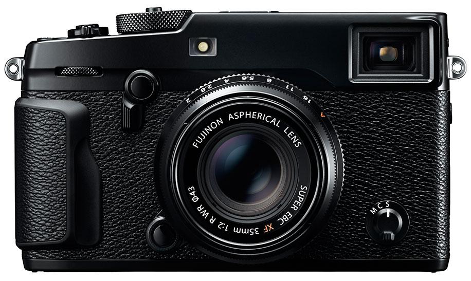 Announcement day: Fuji X-Pro2, X-E2s, X70, XF 100-400mm f ...