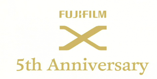 Fuji announcement