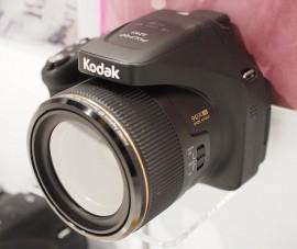 Kodak Astro AZ901 90x zoom camera 2