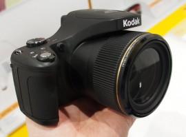 Kodak Astro AZ901 90x zoom camera 6