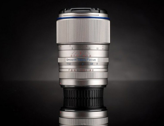 Laowa-STF-105mm-f:-lens