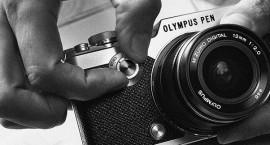 Olympus PEN-F camera 2