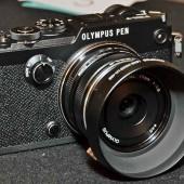 Olympus PEN-F camera press event-10