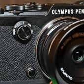 Olympus PEN-F camera press event-11