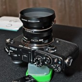 Olympus PEN-F camera press event-15