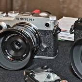 Olympus PEN-F camera press event-16