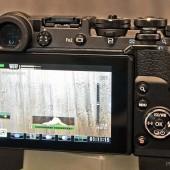 Olympus PEN-F camera press event-23