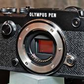 Olympus PEN-F camera press event-24