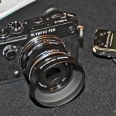 Olympus PEN-F camera press event-4